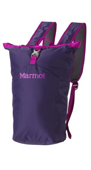 Marmot Urban Hauler 14L - Mochilas - Small violeta